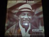 OLIVER JACKSON QUINTET/BILLIE'S BOUNCE