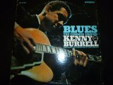 KENNY BURRELL/BLUES-THE COMMON GROUND