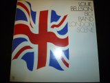 LOUIS BELLSON BIG BAND/LONDON SCENE