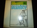 HOWARD ROBERTS QUARTET/THIS IS HOWARD ROBERTS...COLOR HIM FUNKY