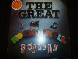 SEX PISTOLS/THE GREAT ROCK'N'ROLL SWINDLE
