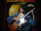 JOHN STOWELL/GOLDEN DELICIOUS