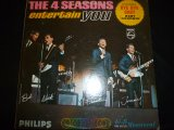 FOUR SEASONS/THE FOUR SEASONS ENTERTAIN YOU