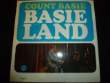 COUNT BASIE/BASIE LAND