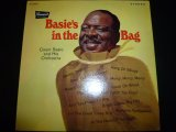 COUNT BASIE/BASIE'S IN THE BAG