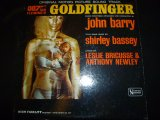 OST/GOLDFINGER