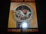 RICHARD RUSKIN/SAME