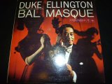 DUKE ELLINGTON/BAL MASQUE