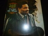 LOWELL FULSON/I'VE GOT THE BLUES