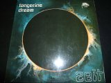 TANGERINE DREAM/ZEIT