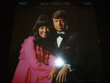 STEVE LAWRENCE & EYDIE GORME/A MAN AND A WOMAN