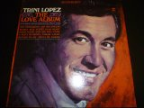 TRINI LOPEZ/THE LOVE ALBUM