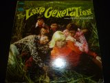 LOVE GENERATION/SAME