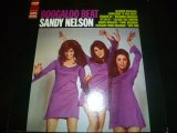 SANDY NELSON/BOOGALOO BEAT