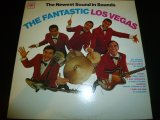 FANTASTIC LOS VEGAS/THE NEWEST SOUND IN SOUNDS