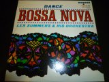 LES SUMMERS & HIS ORCHESTRA/DANCE BOSSA NOVA