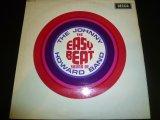 JOHNNY HOWARD BAND/THE EASY BEAT OF THE JOHHNY HOWARD BAND