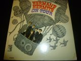 HERMAN'S HERMITS/ON TOUR