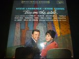 STEVE LAWRENCE & EYDIE GORME/TWO ON THE AISLE