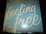 SINGERS UNLIMITED/FEELING FREE