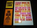 DON GOLDIE & ORCHESTRA/TRUMPET EXODUS