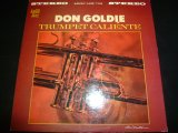 DON GOLDIE/TRUMPET CALIENTE