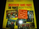 PANICS/DISCOTHEQUE DANCE PARTY