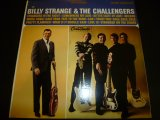 BILLY STRANGE & THE CHALLENGERS/SAME