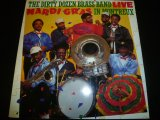 DIRTY DOZEN BRASS BAND/LIVE : MARDI GRAS IN MONTREUX