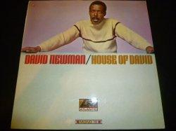 画像1: DAVID NEWMAN/HOUSE OF DAVID