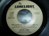 LES McCANN/THE CAPER OF THE GOLDEN BULLS