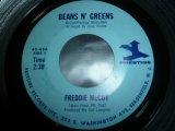 FREDDIE McCOY/BEANS N' GREENS