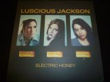 LUCIOUS JACKSON/ELECTRIC HONEY