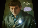 PHIL OCHS/A TOAST TO THOSE WHO ARE GONE