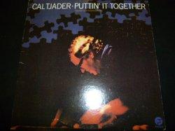 画像1: CAL TJADER/PUTTIN' IT TOGETHER