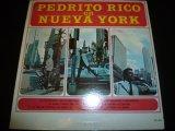 PEDRITO RICO/EN NUEVA YORK