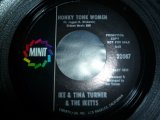 IKE & TINA TURNER & THE IKETTS/HONKY TONK WOMEN