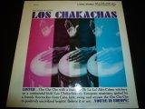 LOS CHAKACHAS/SAME