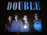 DOUBLE/BLUE