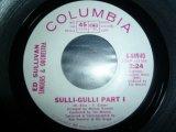 ED SULLIVAN SINGERS & ORCHESTRA/SULLI - GULLI