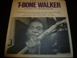 T-BONE WALKER/CLASSICS OF MODERN BLUES