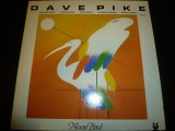 DAVE PIKE/MOON BIRD