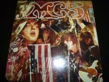 MC5/KICK OUT THE JAMS