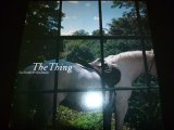 ISAO SUZUKI & NEW FAMILY/THE THING