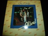 ALIVE!/CALL IT JAZZ