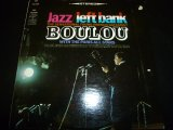 BOULOU/ JAZZ/LEFT BANK