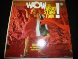 KIRBY STONE FOUR/WOW !