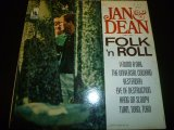 JAN & DEAN/FOLK 'N ROLL