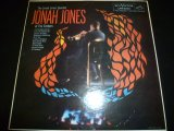 JONAH JONES/AT THE EMBERS