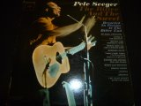 PETE SEEGER/THE BITTER AND THE SWEET